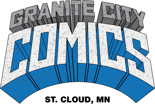 Granite City Comics